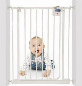 Babydan trappegitter